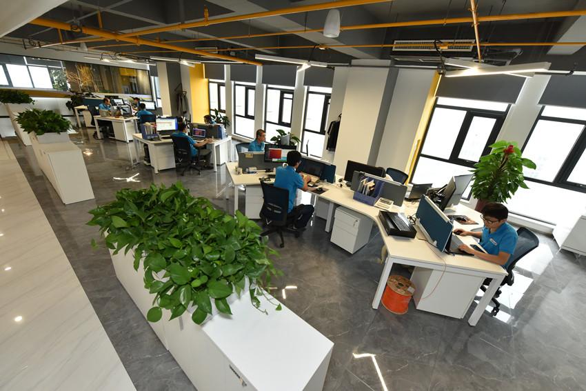 公司環境3